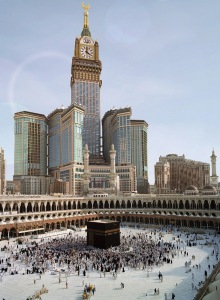 Mecca 14